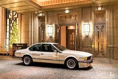 #BMW #E24 #UltimateKlasse #CAtuned #bimmer #ultimatedrivingmachine