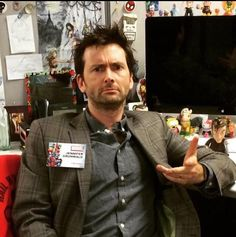 invading offices at Marvel
