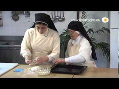 ▶ Divinos Pucheros Pan de pita - YouTube Empanadas, Pizza Wraps, Pita Pizzas, Pan Bread, Canapes, International Recipes, Cakes And More, Bread Recipes, Breads
