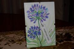 tarjeta para mi amiga Mary