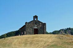 Passo del Cirone tra Parma e Massa