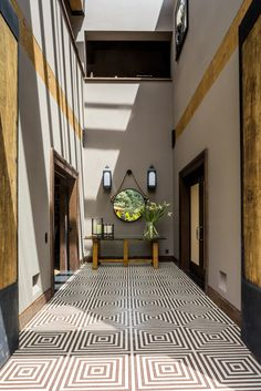 podio: Casa Valle de Bravo -Avándaro- por Niz + Chauvet arquitectos
