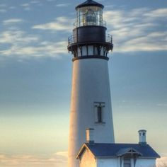 """Make sure you check out our Pinterest board, """"Places inspired by Debbie Macomber's Cedar Cove!"""" So far, lighthouses!"""