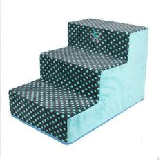 All types and sizes of dog beds and cribs, houses, stairs, blankets . Dog Stairs, Dog Fashion, Blue Dog, Dog Bed, Blanket, Dogs, Pet Dogs, Doggies, Rug