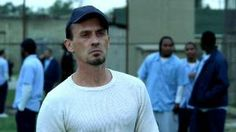 Always looking for Fresh Fish. Theodore Bagwell, Prison Break 3, Favorite Tv Shows, Favorite Things, Michael Scofield, T Bag, Crazy People, I Love Him, Movie Tv