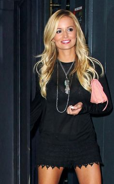 Emily Maynard Dancing With The Stars — Bachelorette Star Confirmed - Hollywood Life