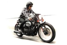 V-Twin Cafe Racer   Deus Ex Machina   Custom Motorcycles, Surfboards, Clothing and Accessories
