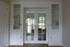 Ronald Beerdsen Interieurbouw Traditionele kamer en suites