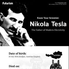 Tesla's inventions are some of the most widely used technologies of the modern era. He work forever changed our world. Here's how.