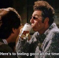 Seinfeld / Kramer