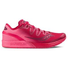 57a5c0e3af0d49 Run to Freedom.  saucony Freedom Iso women s running shoe.  running  everun