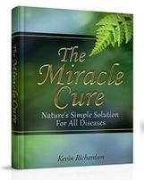 oxygen miracle cure ebook