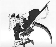 Bravely Default Design Works : The Art of Bravely 2010-2013 | L'Antre de la Fangirl