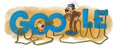 100 aniversario del nacimiento de Gabriel Vargas