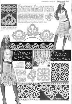 beautyful dress crochet pattern | make handmade, crochet, craft