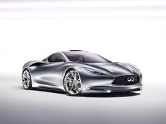 Teases Its Electric QX Inspiration Concept: See More Infiniti Emerge-E (Electric Supercar) Concept Unveiled at The Geneva 2012 Show.Infiniti Emerge-E (Electric Supercar) Concept Unveiled at The Geneva 2012 Show. Luxury Sports Cars, Sport Cars, Electric Sports Car, E Electric, Electric Vehicle, Infiniti Q50, Nissan Infiniti, Toyota, Cars Motorcycles