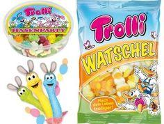 Raben Group unterstützt den Osterhasen – Logistiker liefert Trolli-Fruchtgummis aus - http://www.logistik-express.com/raben-group-unterstuetzt-den-osterhasen-logistiker-liefert-trolli-fruchtgummis-aus/
