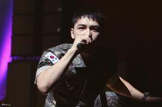 150811 광복 70주년 기념 대한민국 愛 콘서트 - 재중 09 #김재중