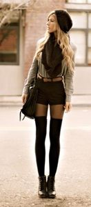 Fall Will Come before you know it! Top 40 Cute Fall Outfits @GirlterestMag #cute #outfits #fall #season #fashion #items