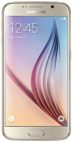 Jämför priser på Samsung Galaxy S6 SM-G920F 32GB - Hitta bästa pris på Prisjakt