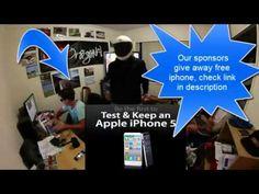 Goodbye Gangnam Style ;) Harlem Shake, Gangnam Style, Apple Iphone 5, Free Iphone