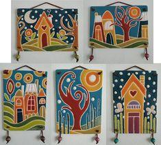 Ceramic Pottery, Ceramic Art, Morrocan Patterns, Worli Painting, Tea Cup Art, Glass Painting Designs, Batik Art, Christmas Crafts To Make, Art N Craft