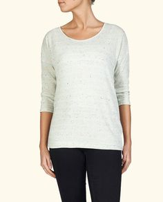Jenny sweater @ Paleis