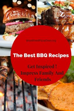 Best BBQ Recipes, best steak ever, homemade bbq sauce, the ultimate burger patties Best Bbq Recipes, Homemade Bbq, Best Steak, Wood Fired Pizza, Oven, Good Things, Cooking, Food, Kitchen