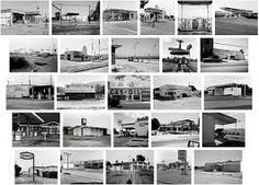 Twentysix gasoline stations, Ed Ruscha, 1969