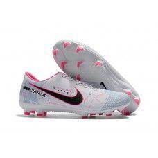 f65e218d6 Top Nike Mercurial Vapor XI Neymar FG Soccer Cleats - White Black Pink Cheap