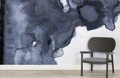 tendance couleur 2018 idée peinture bleu