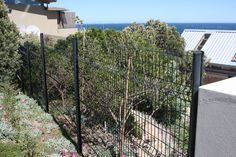Gallery - Cape Gate Fence & Wire Works