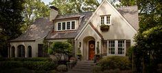 Brick Color and Dental Trim AD Morningside - Cottage - Home Rebuilders