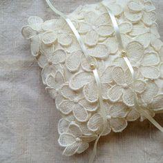 Elsa <正方形リングピロー> | evergreen-wedding