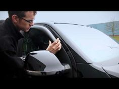 How To: Fit Wind Deflectors - YouTube  It's windy outside, but drivers with dogs may want to keep windows open in winter. We show you how to fit wind deflectors, available at Auto Styling Truckman's website http://www.autostylinguk.co.uk/