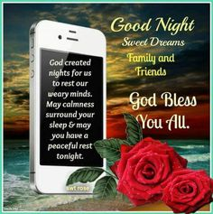 Good night sister and yours,sweet dreams, God bless you☆♡☆. Good Night Prayer, Good Night Blessings, Good Night Moon, Good Night Image, Good Night Quotes, Good Morning Good Night, Good Night Family, Good Night Friends, Good Night Thoughts