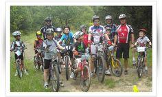 Toscanabike Campi Estivi per ragazzi   Scuola mountain bike Toscana