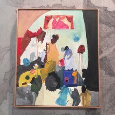 Karen black #abstractart