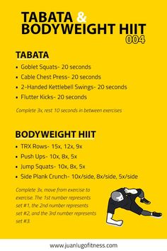 It is recommended to perform HIIT 2 to 3 times a week. The key is to provide your body a one day healing time between the sessions. Hiit Benefits, Tabata Workouts, Body Workouts, Cardio, Tabata Training, Burn Fat Build Muscle, What Is Hiit, Home Exercise Routines, Workout Routines