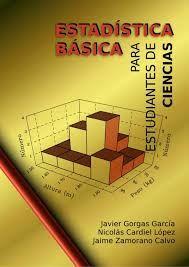 Mi biblioteca pdf: Estadística Básica para estudiantes de Ciencias