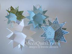 Star Framelits Ornament