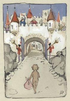 Online veilinghuis Catawiki: Anton Pieck ( 1895-1987)