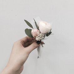 주문 레슨문의 Katalk ID vanessflower52 #vanessflower #vaness #flower #florist… Boutoniere