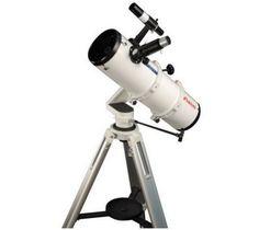 Vixen Newtonian Telescope Optical Tube R130Sf w/ Porta II Mount, As Shown