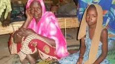 """BBC NEWS: An emergency operation is under way in the Salamat region of Chad after an """"alarming"""" rise in cases of malaria.  Medecins Sans Frontieres (MSF) said the number of reported new cases rose from 1,228 in the first week of August to 14,021 by the end of the month.... read more and if you can... please help... http://www.bbc.co.uk/news/health-23961440"""