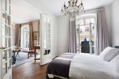 Image result for classic paris apartments