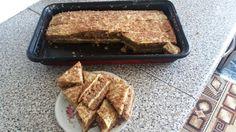 Prajitura cu crema de ness !! French Toast, Breakfast, Food, Deserts, Morning Coffee, Essen, Meals, Yemek, Eten