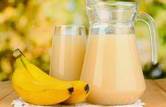 Maigrir vite: 3 Boissons terriblement efficaces à base du banane pour perdre du ventre en quelques jours
