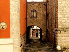 Porta San Gerardo by AntonelloBerardi on 500px