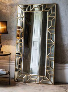 Shop Bedroom Furniture & Bedroom Chairs | Kirklands ... on Floor Mirrors Decorative Kirklands id=54753